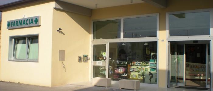 Farmacia Brunello Frescada Treviso