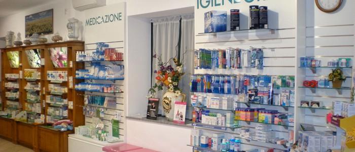 Farmacia Caccia Monza-Brianza