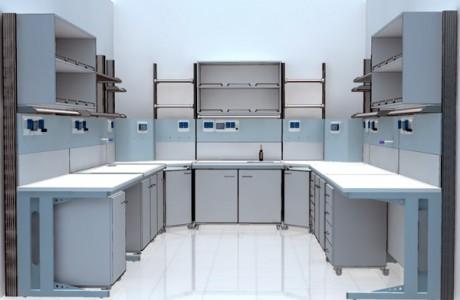 laboratorio galenico progetto